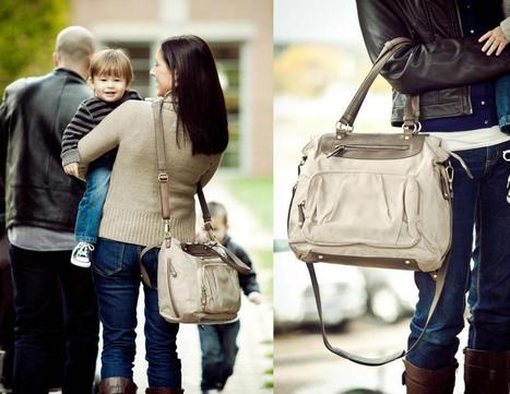 Stylish Baby Bags for Trendy Moms!‏ - Los Angeles Fashion - The LA Fashion magazine | Best of the Los Angeles Fashion | Scoop.it