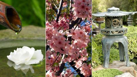 Japanese Friendship Garden | Japanese Gardens | Scoop.it