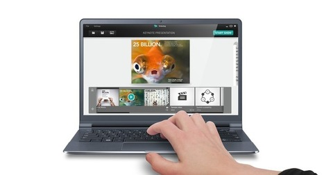 SlideDog - Freedom to present | classroom tech for students and teachers | Scoop.it