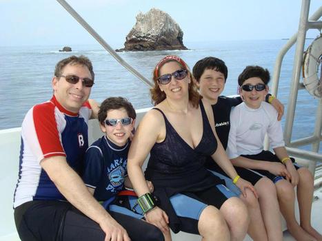 Husband's CPR heroics saved my life on scuba trip | Life Saving | Scoop.it