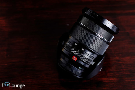 Fujinon XF 16-55mm F/2.8 | Initial Thoughts | SLR Lounge | Archivo fotográfico | Scoop.it