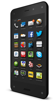 Introducing Amazon's Fire Phone - SiteProNews | Digital-News on Scoop.it today | Scoop.it