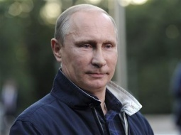 The Wet Coast Daily:  Putin sees chance to turn tables on Obama at G20 | Advertising & Media | Scoop.it