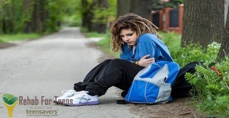 8 Telling Signs That Your Teen Is a Drug Addict | Rehab For Teens | Scoop.it