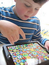 Finding Good Apps for Children With Autism | AppHappy! | Scoop.it