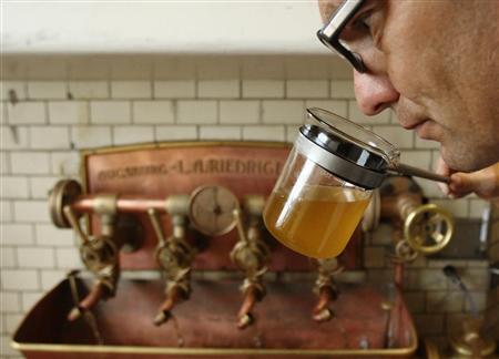 Un brasseur autrichien ressuscite une bière tricentenaire | Blogue De Bières | Scoop.it