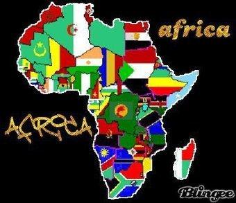 Africa - Quand tu as une fille bien entre les mains,ne... | Africa & Technologies | Scoop.it