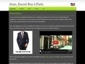 Jean Gentleman Courtisan Gigolo Paris - Escort boy | Jean, Escort Boy à Paris | Scoop.it