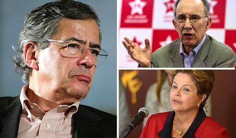 PHA avisa: PT espera solidariedade de Dilma   Brasil   Scoop.it