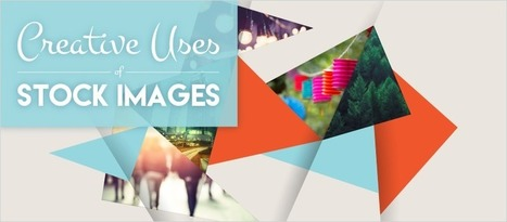 Creative Uses of Stock Images - eLearning Brothers | eLearning Templates | Scoop.it