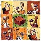 Los 5 principios para utilizar exitosamente las nuevas tecnologías en la comunicacióninterna | Tic´s en Educación Inicial | Scoop.it