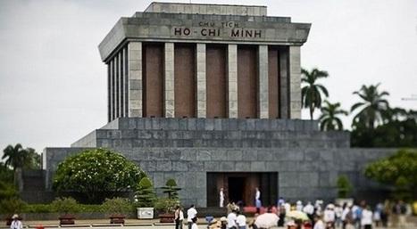 OnZineArticles.com: Ho Chi Minh Mausoleum | Travel and Destinations | Scoop.it