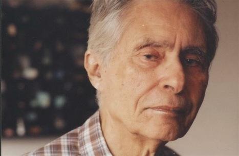 Mensagens do Hiperespaço: André Carneiro (1922-2014) | Ficção científica literária | Scoop.it