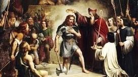 Popular Videos - Clovis I & Merovingian dynasty - YouTube | The Merovingian Kingdoms | Scoop.it
