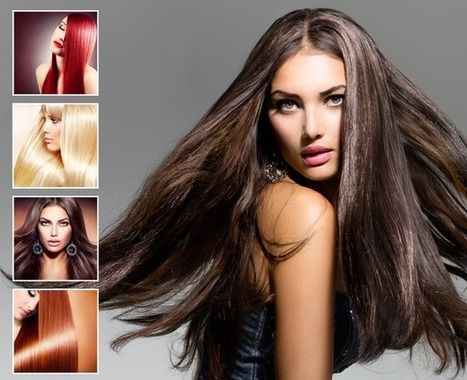 Ludis Charming Instinct Extensions - Remy hair extensions | Ludis Charming Instinct | Scoop.it