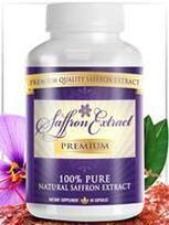 Saffron Extract Premium | Stop Gaining Weight With The Latest Formula | Scoop.it