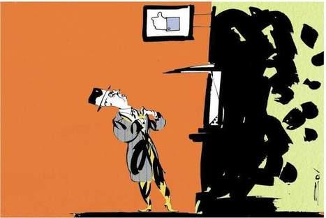 Les banques doivent-elles craindre les géants du Net? | Banque & Assurance | Scoop.it