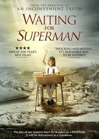 "Waiting for ""Superman"" 