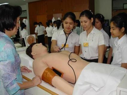 Find Right Acupuncture Training Programs For Chiropractors-iasconela | Acupuncture Institute | Scoop.it