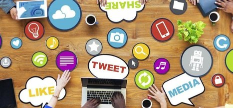 5 Biggest Ways Social Media Will Change in 2016 | 21st Century Public Relations | Scoop.it