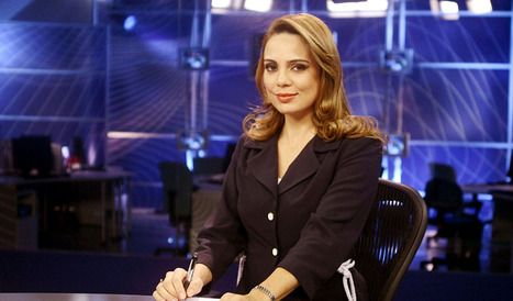 'Brazil Is Not A Civilized Country' Says The Country's Most Controversial News Anchor | The Dark Side of Brazil | Scoop.it