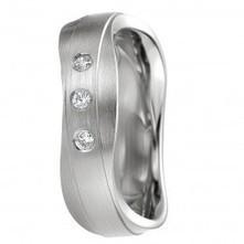 WEDDING BAND - diamond fc 0,09 Ct. w/si - Price Range: US$863.00   Wedding Band Collection Dubai   Scoop.it