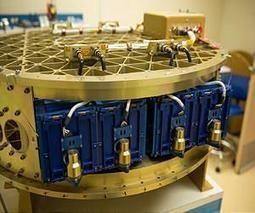 NASA-Built Nanosatellite Launch Adapter System Ready For Flight | Astronomy News | Scoop.it