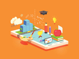 Blended Learning: Resource Roundup | Learners and teachers and 21st century learning | Scoop.it