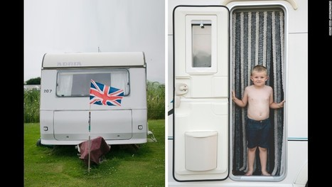 On the road with Britain's caravan crowd | Vloasis awesome sauce | Scoop.it