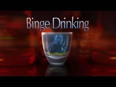 Binge Drinking - YouTube | Issues in Public Health | Scoop.it