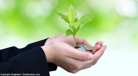 A perfect match: Economic gardening & worker co-ops   Economic Development.org   Strengthening Brand America   Scoop.it