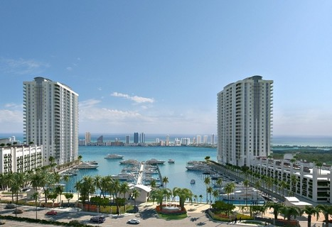 MARINA PALMS YACHT CLUB - Investissement immobilier à Miami | condos for sale in miami beach | Scoop.it