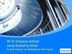 Architecture title slides - Slajdy tytułowe - kolekcja architektoniczna | Estetyka prezentacji danych | Scoop.it