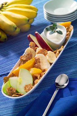 Contenido de fibra en las frutas que consumimos a diario | Nutrición | FrutasGiralda | Scoop.it