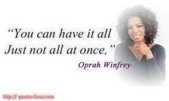 Credit Card Lighthouse: The 3 Best Pieces of Financial Wisdom From Oprah Winfrey | You & Your  Life | Scoop.it