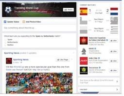 World Cup 2014 Will Probably Make Social Media History. | Plus Digital | Digital | Scoop.it