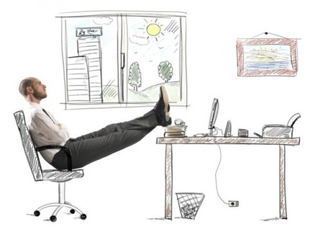 5 Secrets To Boosting Workplace Creativity   CAREEREALISM   Eye on concepts   Scoop.it