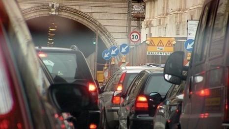 Numerosos europeos siguen expuestos a contaminantes atmosféricos nocivos — Agencia Europea del Medio Ambiente (AEMA) | Mi medio ambiente | Scoop.it