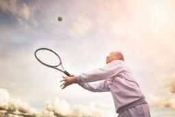 Aging Successfully - Brain Blogger (blog) | Mental Health Wellbeing | Scoop.it