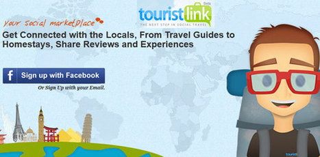 Touristlink for travel businesses - another social marketplace | Kay Walten | I FIND HOLIDAYS | Scoop.it