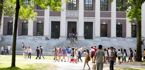 Classement de Shanghai: les universités françaises qui s'en sortent le mieux | DAFSharing - Finance d'entreprise | Scoop.it