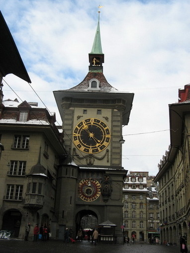 10 Famous Clock Towers From Around the World | Geography Education | Scoop.it