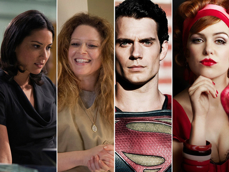 Henry Cavill To Natasha Lyonne: 10 Celebs Who Had The Best Summer Ever | Celebrity Gossip + Entertainment News | VH1 Celebrity | Superman Man of Steel Costume | Scoop.it