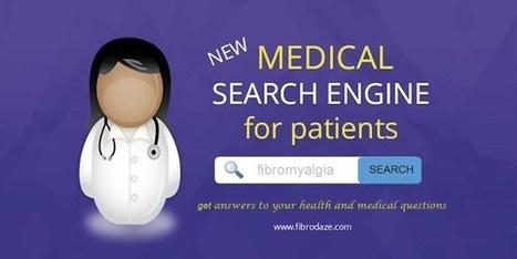 The Medical Search Engine For Patients: MedNexus.io » | Fibromyalgia | Scoop.it