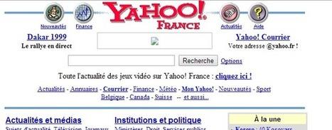Le changement de culture, ou comment Yahoo! a doublé son nombre de candidatures reçues en un an   RH   Scoop.it