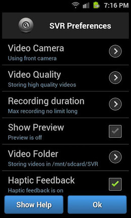 Secret Video Recorder Pro v5.7 (paid) apk download | ApkCruze-Free Android Apps,Games Download From Android Market | Secret Video Recorder Pro v5.7 | Scoop.it