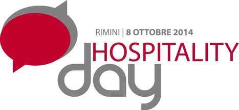 #Turismo, Eventi: Hospitality Day - il primo marketplace-workshop dell'ospitalità a Rimini | ALBERTO CORRERA - QUADRI E DIRIGENTI TURISMO IN ITALIA | Scoop.it
