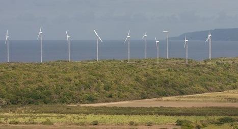 Le Parlement facilite le raccordement des énergies marines | Droit et énergies marines renouvelables | Scoop.it