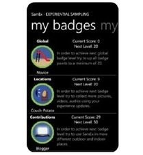 Digital Badges and Mobile Learning | The Daily Badger | Scoop.it