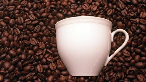 Wake up and smell the coffee ... it's why your cuppa tastes so good | Furfural and its many By-products | Scoop.it